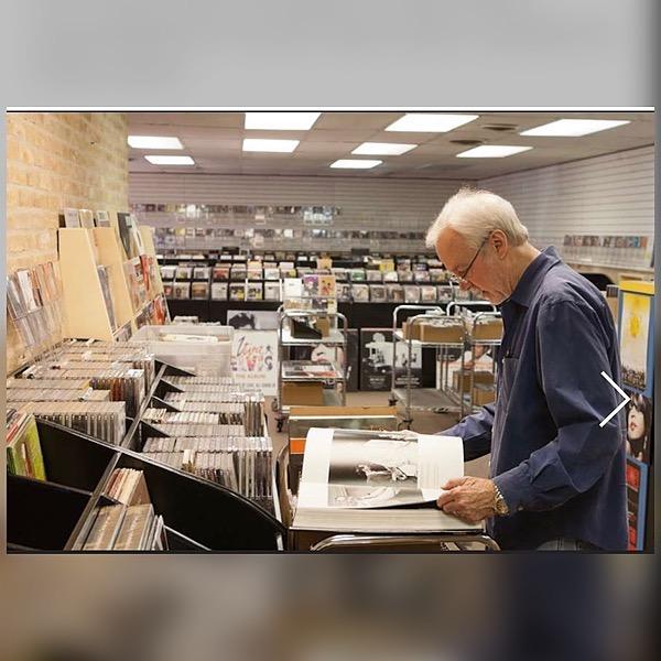 @Cactus_Music Fred Allred Allrecords  Link Thumbnail | Linktree