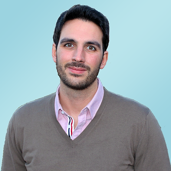 @danielmatesa Profile Image | Linktree