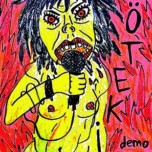 Sorcerer ÖTEKI - s/t Demo CS (SRC-004) Link Thumbnail | Linktree