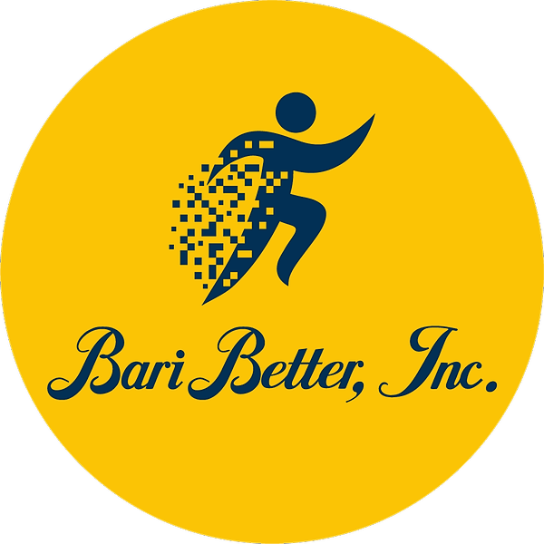 Bari Better - Bariatric Coach (BariBetter) Profile Image | Linktree