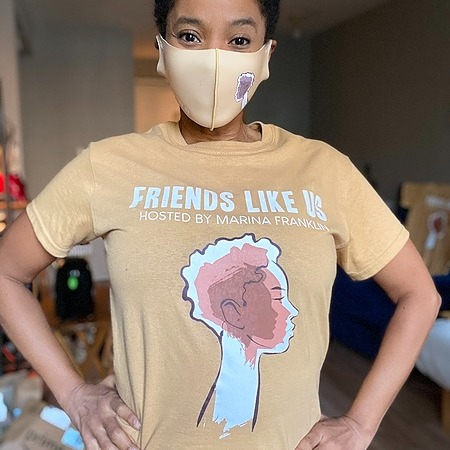 Friends Like T-Shirts, Hoodies, Face Masks, Coffee Cups Available here!