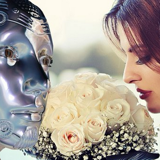 @coreyjohnsen 8 Robots You're About To Marry (Because You Say Yes To Everything) Link Thumbnail | Linktree