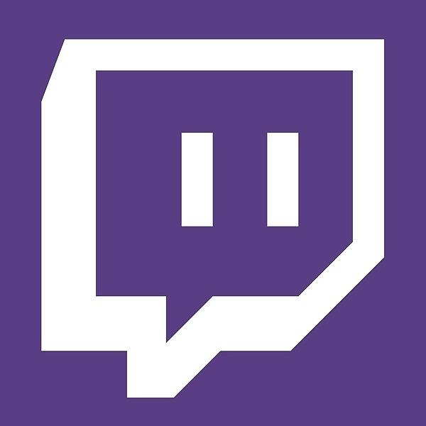 🎮 Twitch (Live Streams)