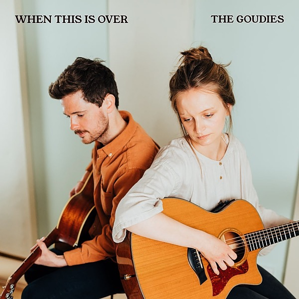 @thegoudies Listen to our new EP > When This Is Over Link Thumbnail | Linktree