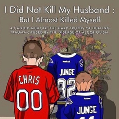 @AMParker Memoir: I Did Not Kill My Husband : But I Almost Killed Myself  Link Thumbnail | Linktree
