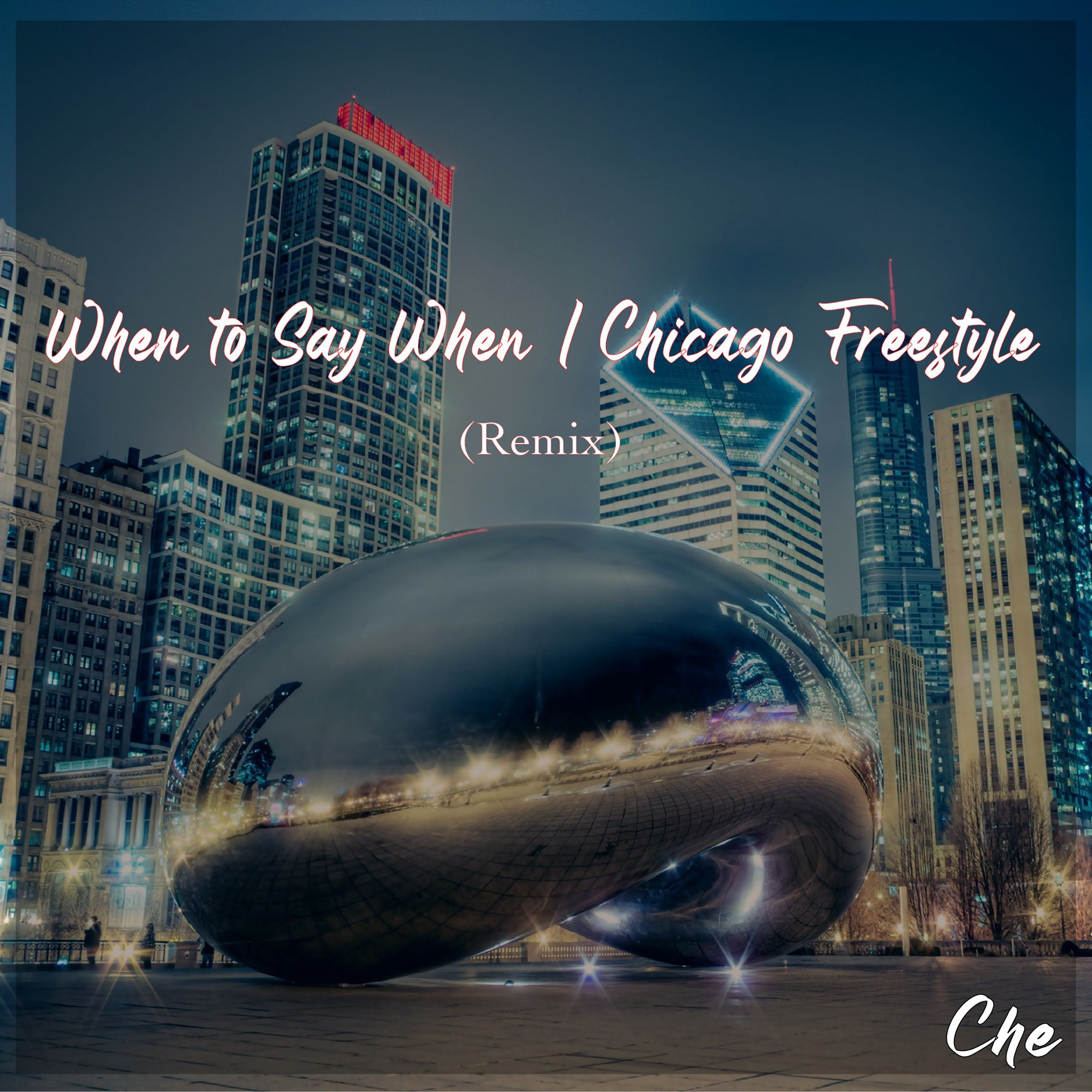 @Chedog W2SW/ Chicago (Freestyle) Link Thumbnail | Linktree