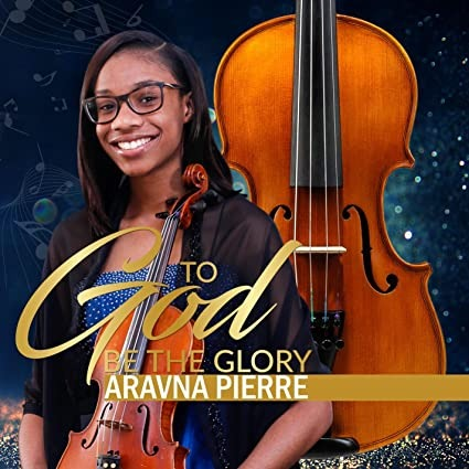 @pentabrecords TO GOD BE THE GLORY by Aravna Pierre Link Thumbnail | Linktree