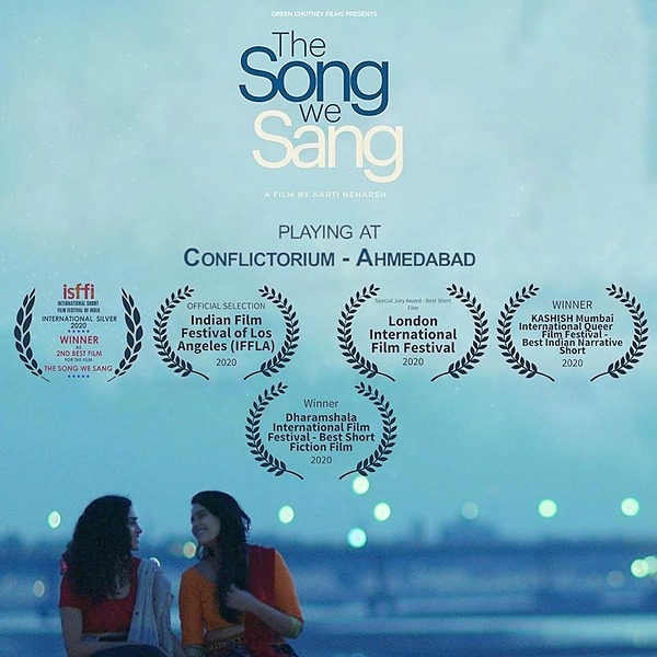 'The Song We Sang' Film Screening Registration