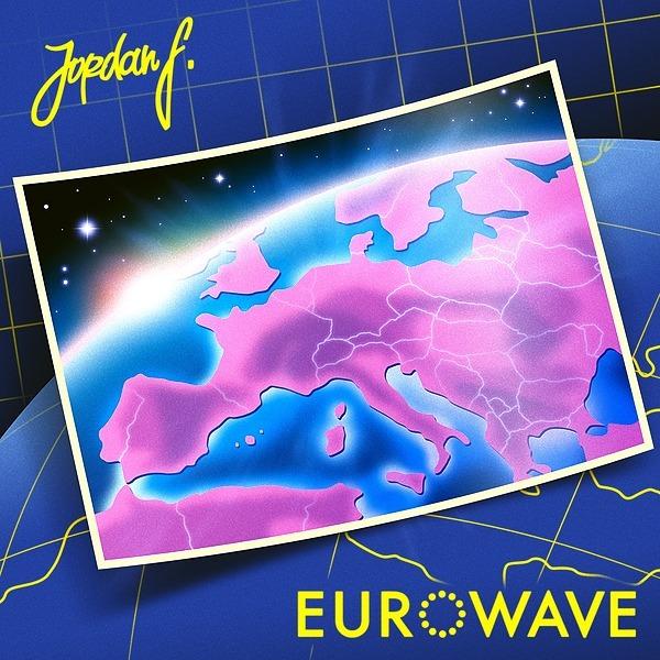 @jordanfmusic PRE-SAVE: EUROWAVE Link Thumbnail | Linktree