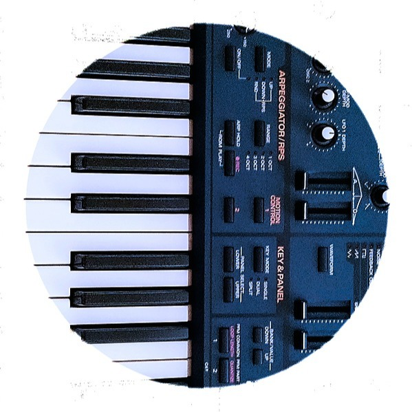 Mind over MIDI Mixes Link Thumbnail | Linktree