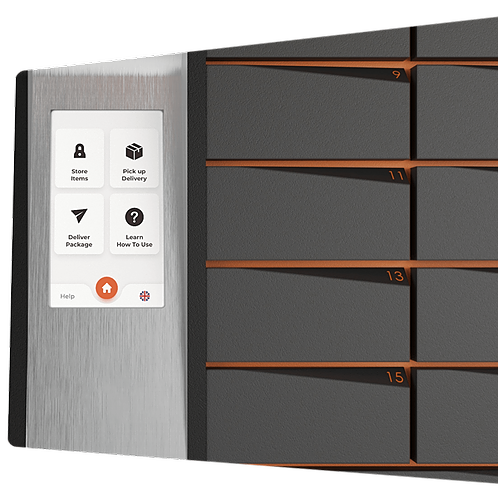 Smart Lockers Made Simple. Click here and visit our website for more #SmartLockers Link Thumbnail | Linktree