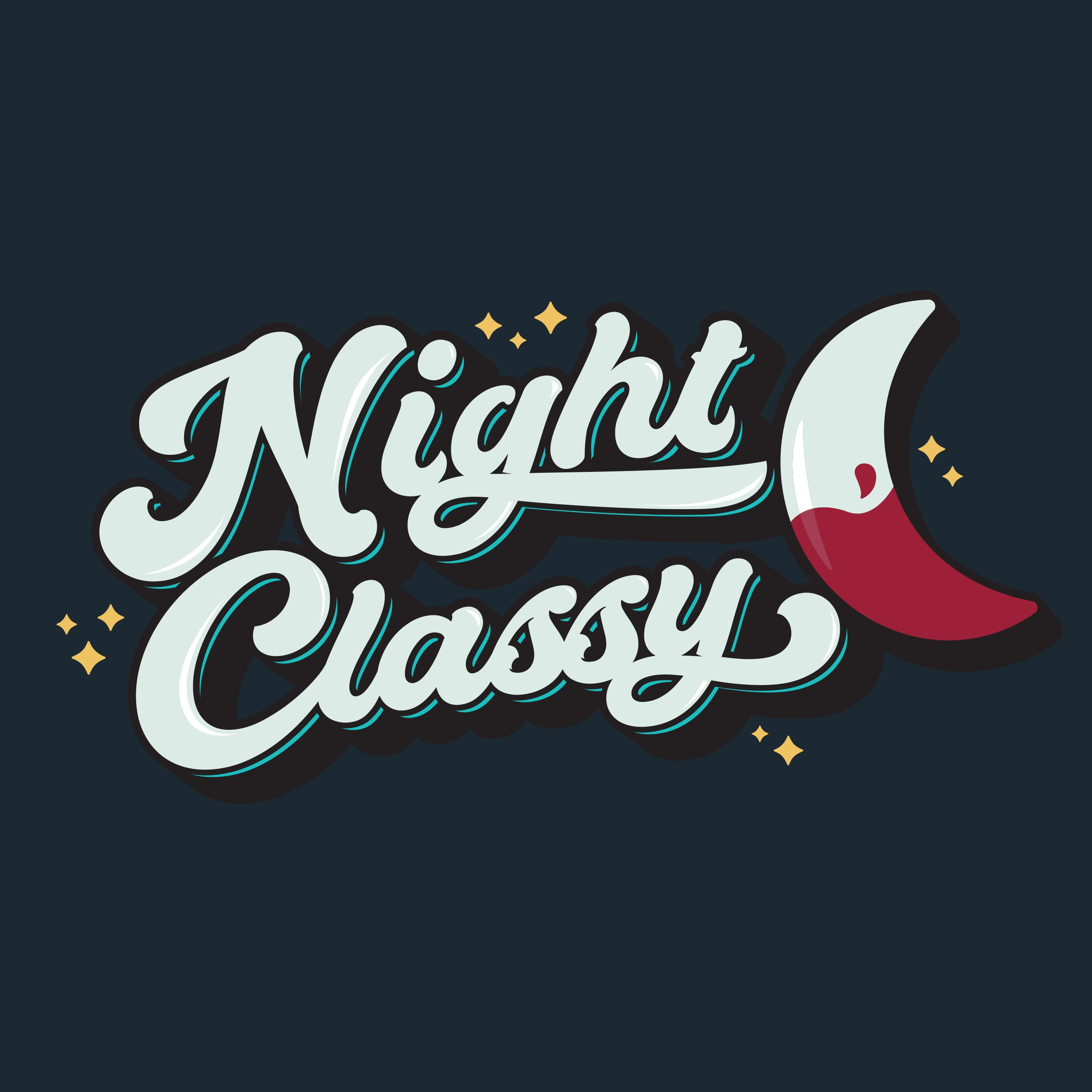 Night Classy Podcast Listen on Our Website! Link Thumbnail   Linktree