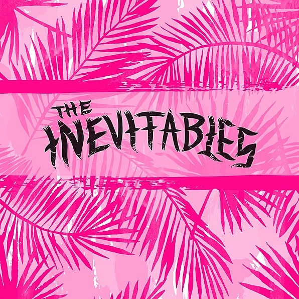 @TheInevitables The Inevitables Universe Spotify Playlist Link Thumbnail   Linktree