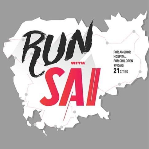 @risinggiantsfm Run For Charity With Sai! Link Thumbnail   Linktree