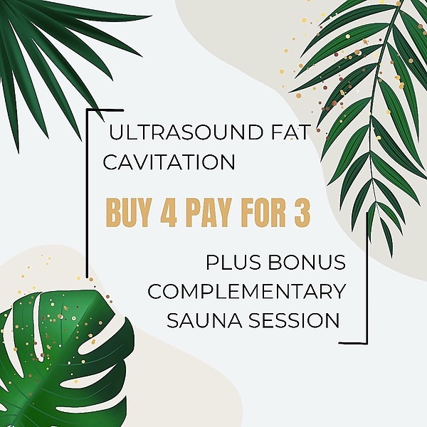 @OriginalBody.Sale New Client Offer! Buy 4 Pay for 3 Ultrasound Fat Cavitation package  Link Thumbnail   Linktree
