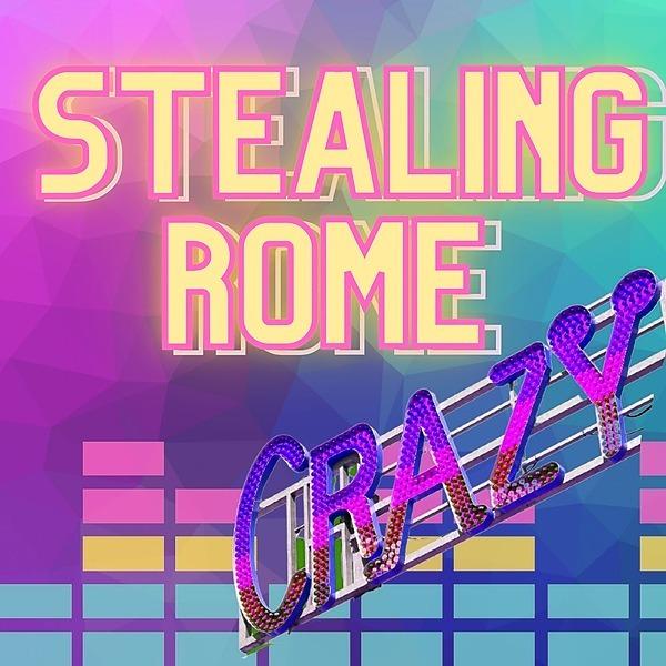 @jonbagnato Stealing Rome Link Thumbnail   Linktree