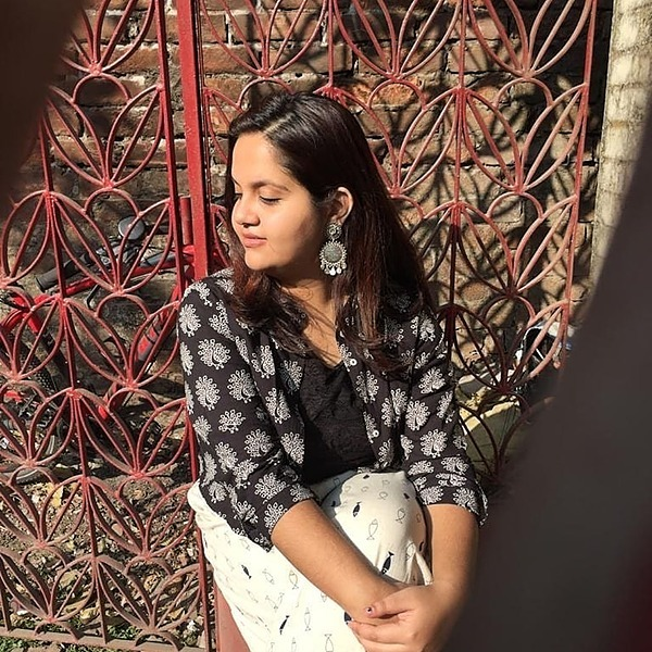 @shinykar Profile Image   Linktree