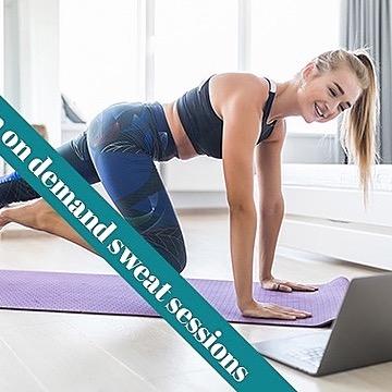Join⚡️ Word lid van de Online Gym  €9,99