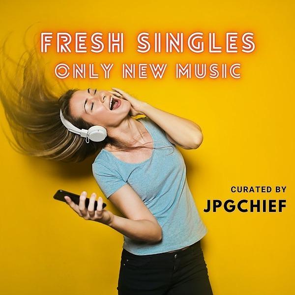 Jpgchief Music Content Curator Fresh Singles Link Thumbnail | Linktree