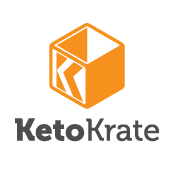 KETO KRATE! This is one of the best things EVER for Keto People! Use the link and code KETOCOLOMBIAN