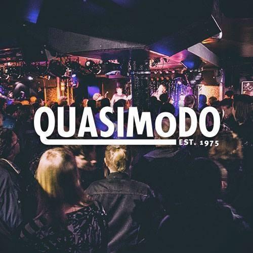 Quasimodo Club & Bar Berlin Website Link Thumbnail | Linktree