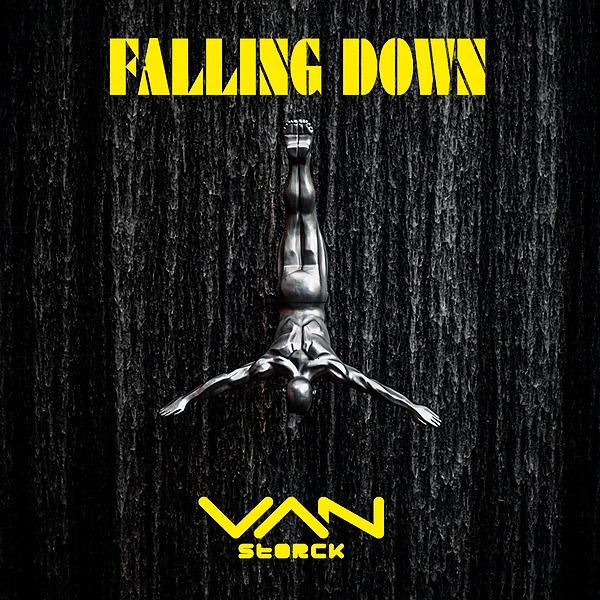 @vanstorck Falling Down Link Thumbnail | Linktree