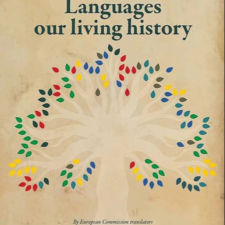 @translatingforeurope Languages, our living history. Link Thumbnail   Linktree
