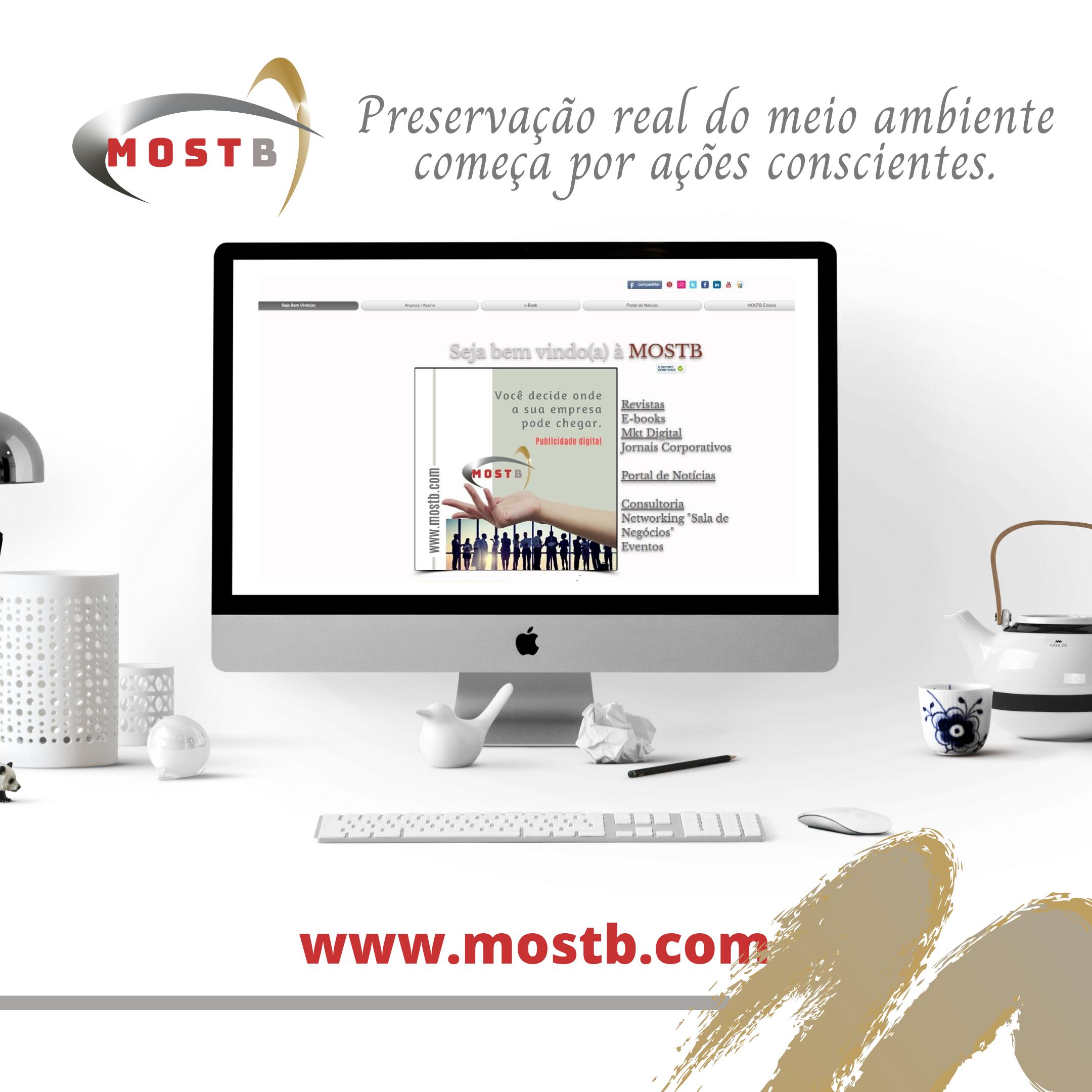 @grupomostb (mostbeditora) Profile Image   Linktree