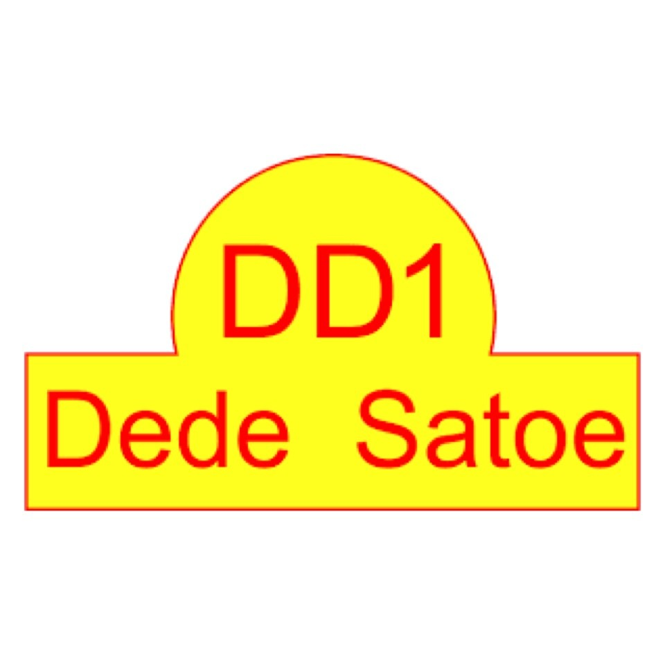 @dedesatoe Profile Image | Linktree