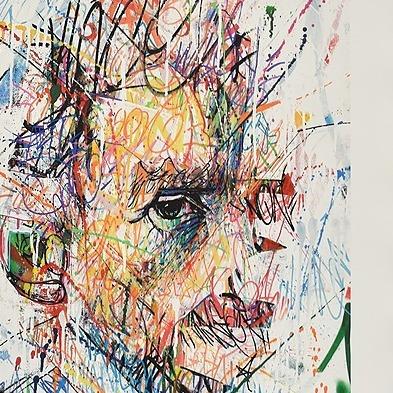 Art Dumay 🎨 Portraits Van Gogh Link Thumbnail | Linktree