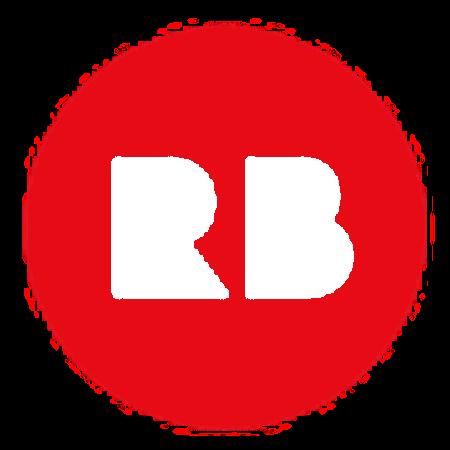 Professional Artist RB / Vk Dezine Link Thumbnail | Linktree
