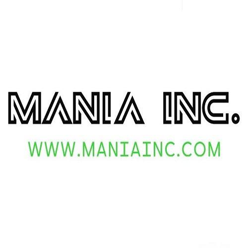 David Mania Mania Inc. (Link on Instagram Profile) Link Thumbnail   Linktree
