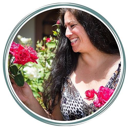 Deborah Sandoval  Native Life-Health Guide
