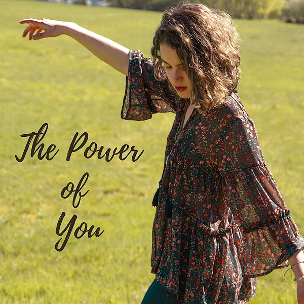 Kristin Mees Podcast The Power of You Link Thumbnail   Linktree