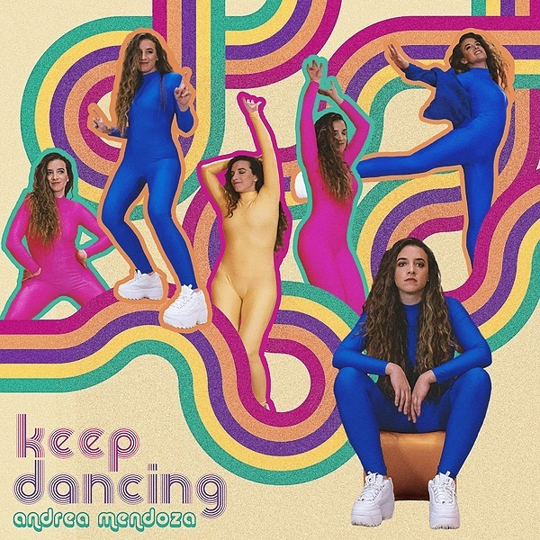 Keep Dancing - OUT NOW! (AndreaMendozaMusic) Profile Image   Linktree