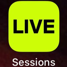 Sessions Live
