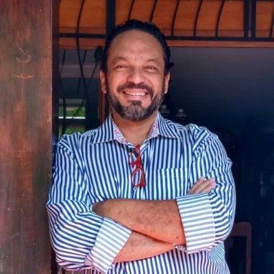 @ReinaldoPulido Profile Image | Linktree
