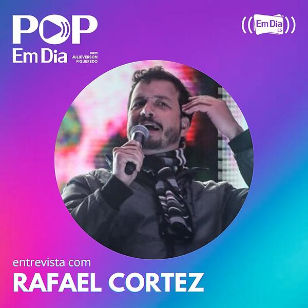 POP Em Dia Rafael Cortez fala sobre o humor em tempos de pandemia Link Thumbnail | Linktree