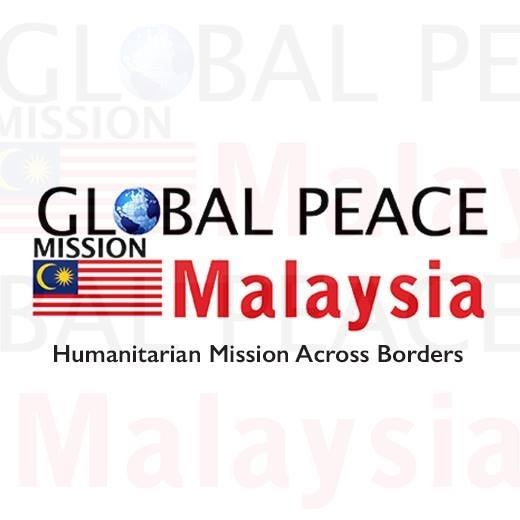 Global Peace Mission Malaysia (GPMMedia) Profile Image   Linktree