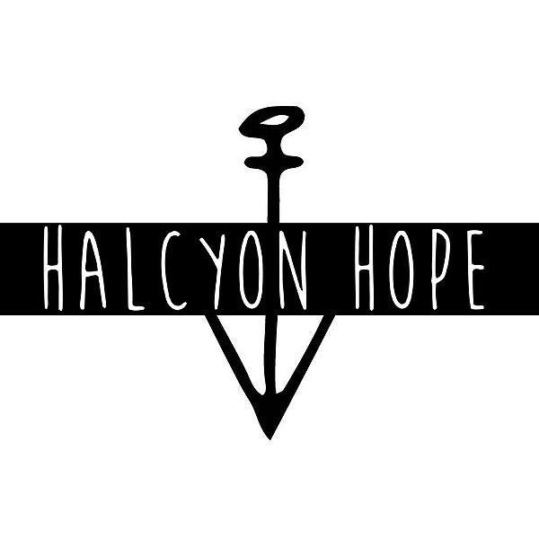 @halcyonhope Profile Image | Linktree