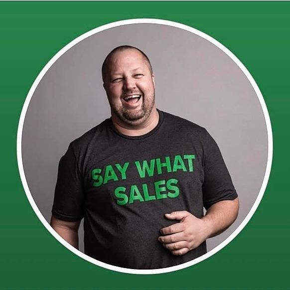@saywhatsales Profile Image   Linktree