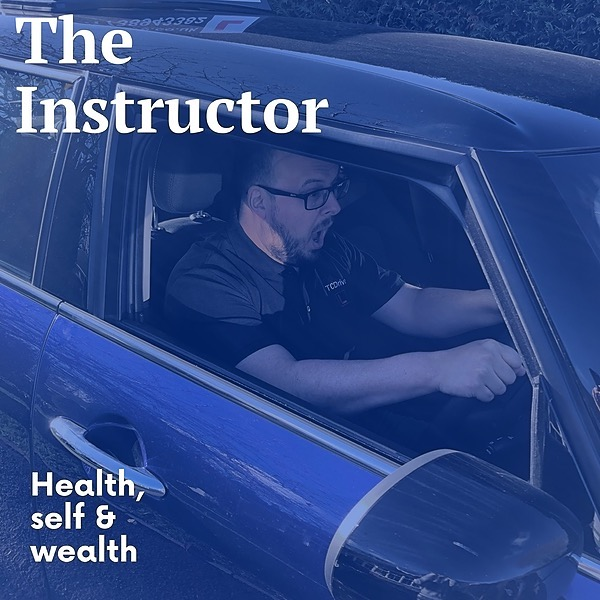 @TCDrive The Instructor Podcast  Link Thumbnail   Linktree