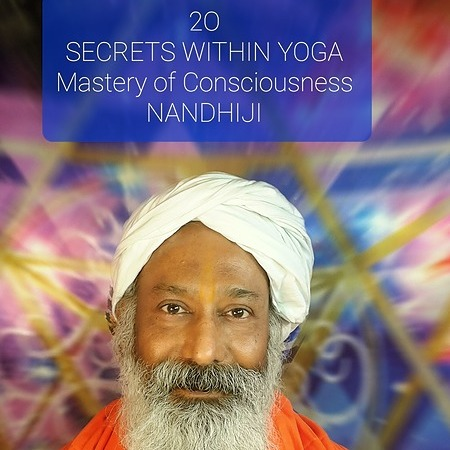 YouTube Video 20 Secrets Within Yoga