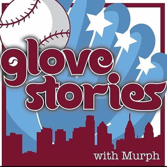 Glove Stories with Murph (glovestoriespodcast) Profile Image | Linktree