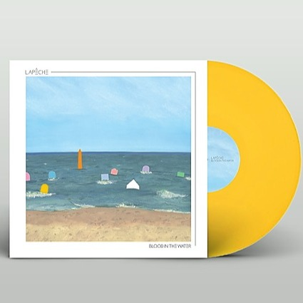 🗣💛 Midheaven / Revolver still has copies of the indie-only yellow vinyl....... GO SNAG ONE!