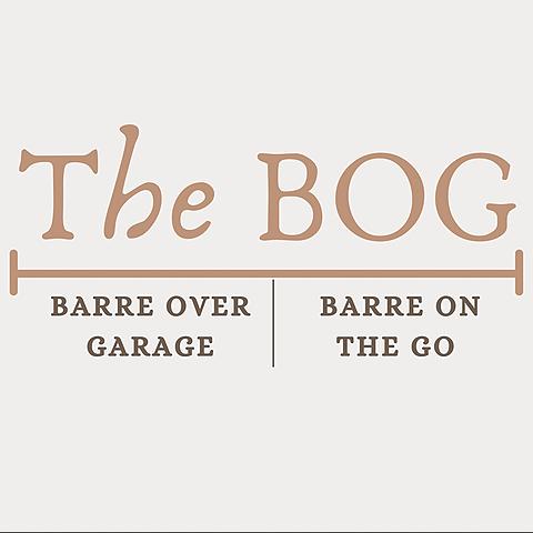 Barre Over Garage (BarreOverGarage) Profile Image | Linktree