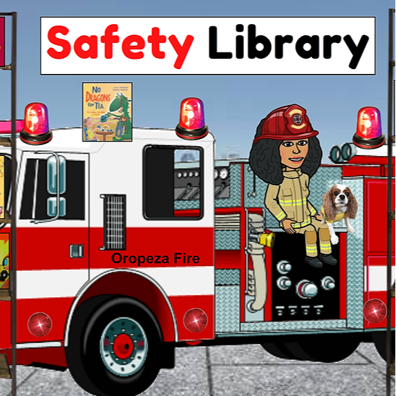 Miss Hecht Teaches 3rd Grade Safety Link Thumbnail | Linktree