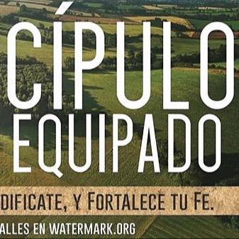 Watermark en Español Aprende la Biblia Link Thumbnail | Linktree