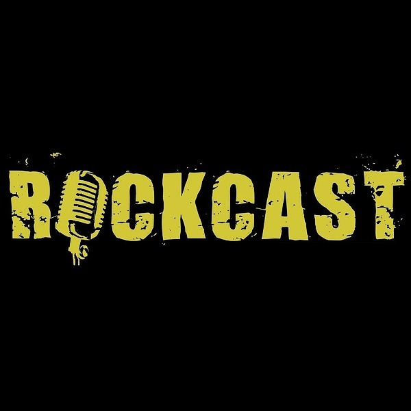@ROCKCAST Profile Image | Linktree