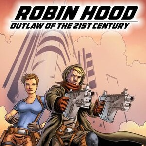 The Dursin Linktree Robin Hood: Outlaw of the 21st Century Link Thumbnail | Linktree